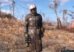 Карта Fallout 4 будет больше в три раза, чем Fallout 3