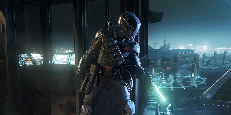 Вышло обновление для Black Ops 3 увеличивающее производительность игры