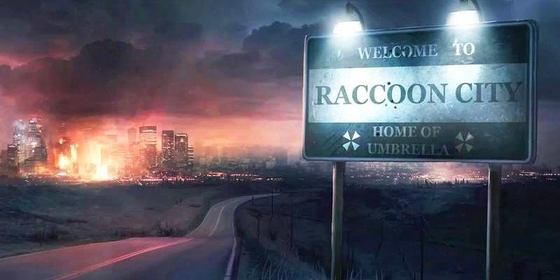 Поклонники Resident Evil создали довольно атмосферный ролик про Раккун-сити