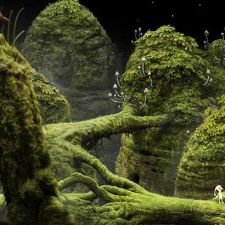 Головоломка Samorost 3 получила зеленый свет в Steam
