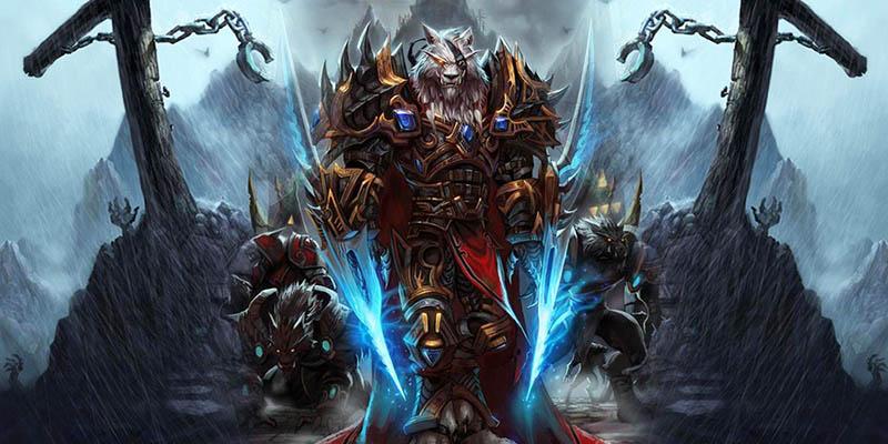 Happy Birthday to You – 11 лет стукнуло World of Warcraft. Всем игрокам подарки