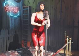 Гайд Fallout 4 – как закадрить красотку Магнолию