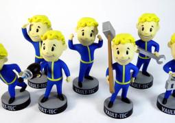 Гайд Fallout 4 – где найти все фигурки Пупс Волт-Бой