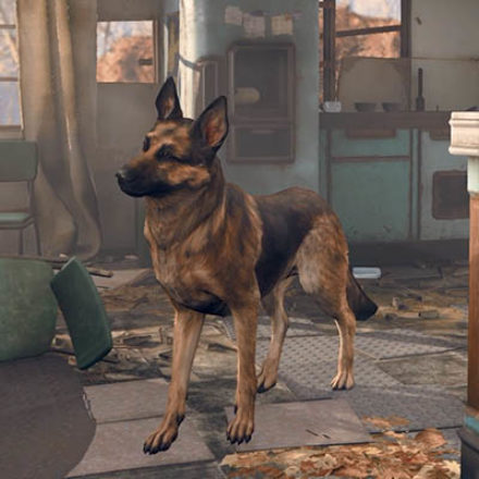 Гайд Fallout 4 – как быстро получить «Криолятор» (Cryolater)