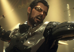 Выход Deus Ex: Mankind Divided задержится на шесть месяцев