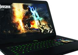 Обзор Razer Blade 2014 – правильный геймерский ноутбук