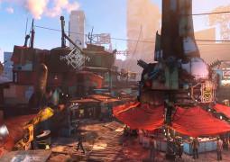 Гайд Fallout 4 – как быстро и эффективно получить клей