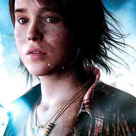 На следующей неделе выйдет PS4-версия Beyond: Two Souls