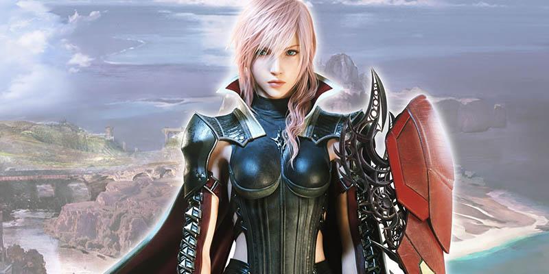 Названа точная дата релиза PC-версии Lightning Returns: Final Fantasy XIII