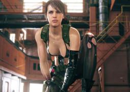 Секреты и пасхалки Metal Gear Solid 5: The Phantom Pain