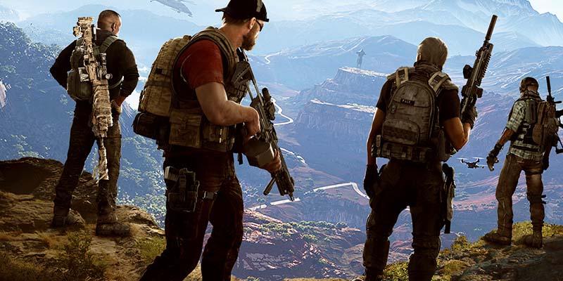 Стали известны подробности Tom Clancy's Ghost Recon Wildlands