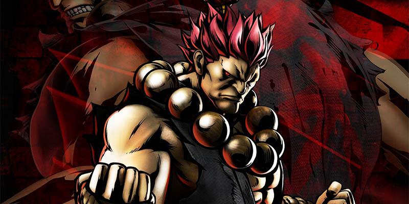 Новым бойцом Tekken 7 станет персонаж Street Fighter