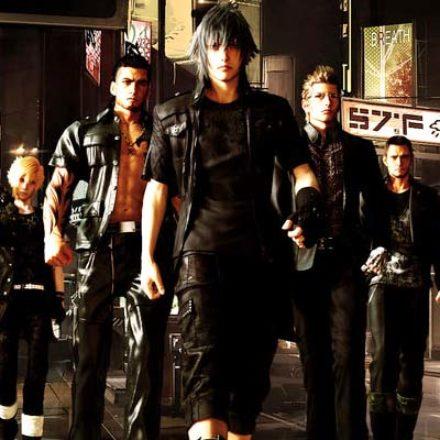 Слух: Final Fantasy 15 выйдет на PC?