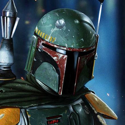 Боба Фетт стал популярнее Дарта Вейдера и Люка в Star Wars Battlefront