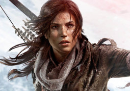 Стала известна дата выхода PC-версии Rise of the Tomb Raider