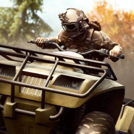 Сегодня состоится выход бесплатного DLC для Battlefield 4 – Legacy Operations