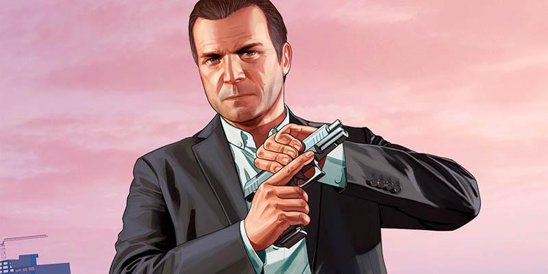 GTA 5 продают по дикой скиде в Steam и PS Store