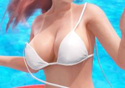 Японцы показали самое вкусное из игры Dead of Alive Xtreme 3