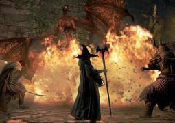 Dragon's Dogma доберется до PC в январе. Известны системные требования