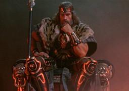 В январе анонсируют игру во вселенной Конана-варвара