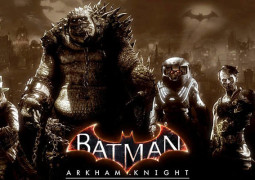 Объявлена дата выхода дополнения Season of Infamy для Batman: Arkham Knight