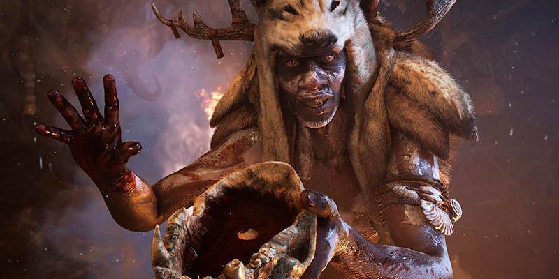 Far Cry Primal подарит геймерам небывалую свободу