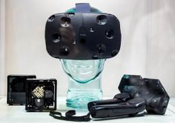 Valve совершила технологический прорыв в ходе создания виртуальной реальности HTC Vive