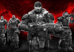 PC-версия Gears of War: Ultimate Edition выйдет в начале 2016-го