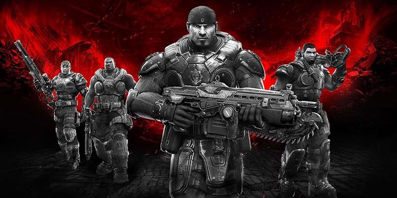 PC-версия Gears of War: Ultimate Edition выйдет в начале 2016-го