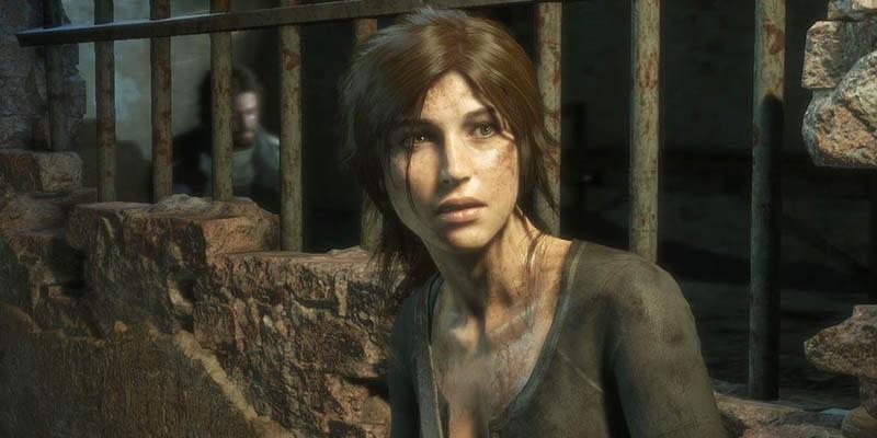 Пользователи Xbox One могут загрузить демку Rise of the Tomb Raider