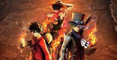 Bandai Namco представила массу анонсов игр
