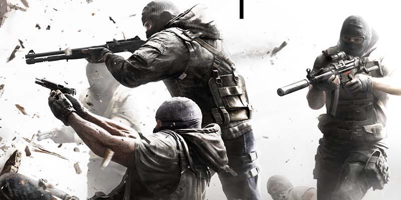 Гайд Tom Clancy's Rainbow Six: Siege: как научиться играть новичку