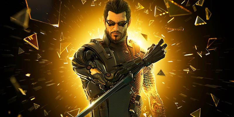 Deus Ex: Human Revolution и другие игры достанутся бесплатно подписчикам Xbox Live
