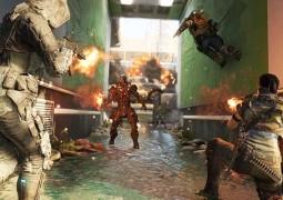 Появились подробности масштабного DLC для Black Ops 3 – Awakening