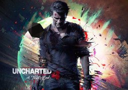 Дату выхода Uncharted 4: A Thief's End перенесли