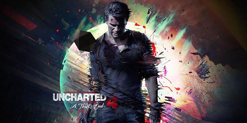 Дату выхода Uncharted 4: A Thief's End перенесли
