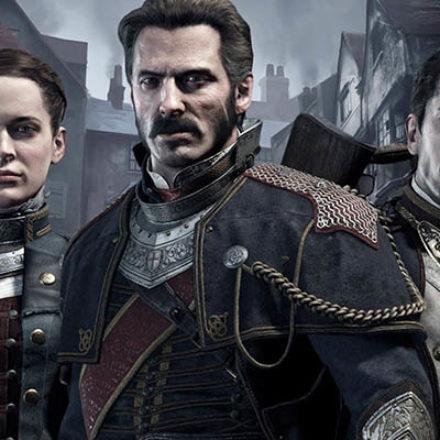 Следующая игра разработчиков The Order: 1886 будет гораздо лучше