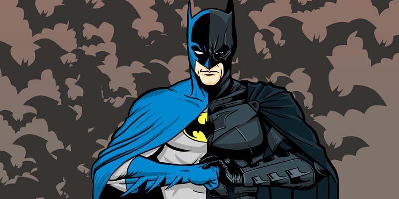 Telltale занята разработкой игры по мотивам «Бэтмена»