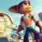 PSX 2015: Показан геймплей ремейка Ratchet & Clank