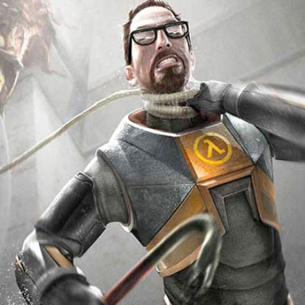Half-Life 3 появилась в базе данных Steam