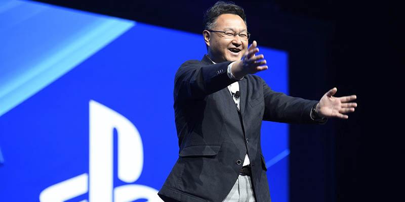 Глава Sony поделился впечатлениями от PlayStation Experience 2015