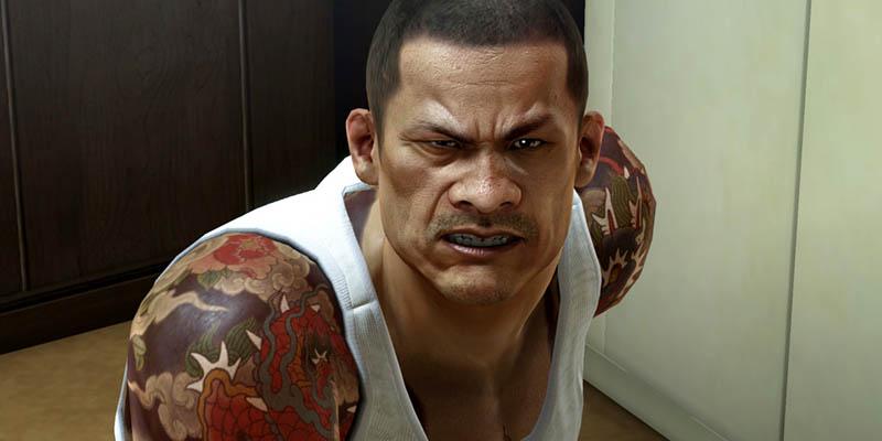 Yakuza 0, King of Fighters 14 и Ni-Oh могут выйти на PC