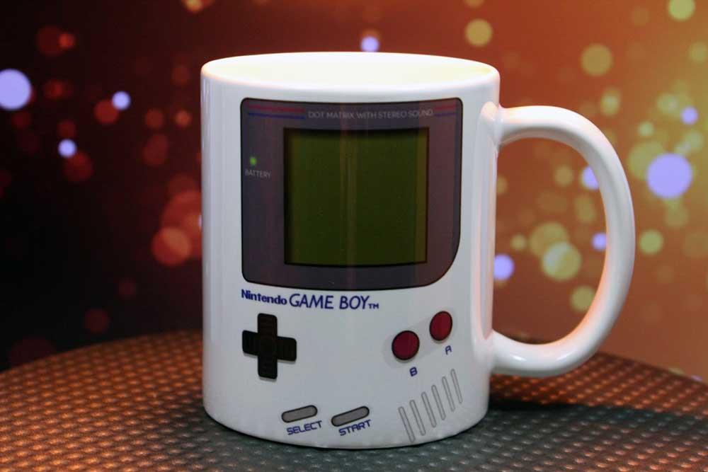 Подарок геймеру