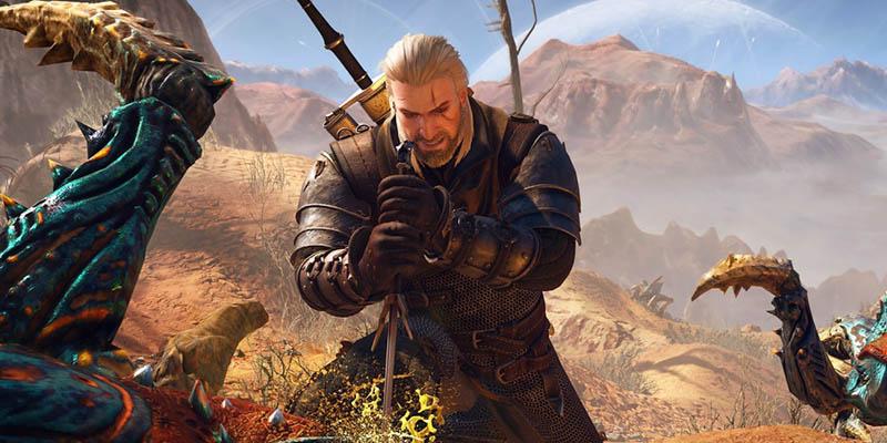 На первых скриншотах DLC «Кровь и вино» для Witcher 3 показан Туссент