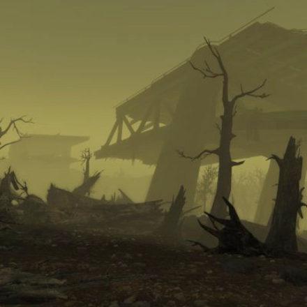 10 самых запоминающихся мест в Fallout 4