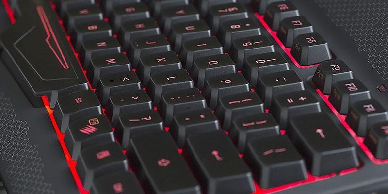 Как выбрать игровую клавиатуру? Несколько важных правил