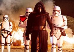 «Звездные войны: Пробуждение Силы» стал успешнее, чем «Аватар»
