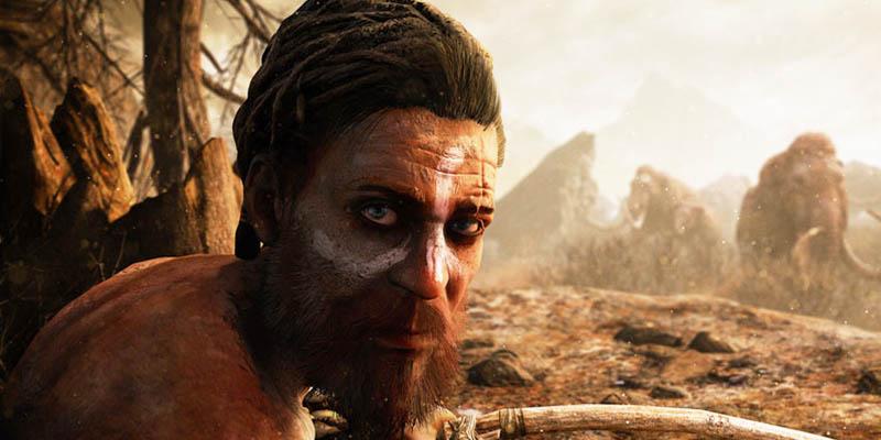 Опубликованы системные требования Far Cry Primal