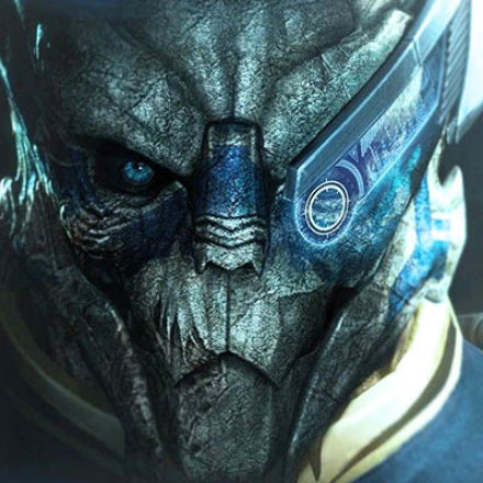 BioWare рассказала, когда покажет Mass Effect: Andromeda