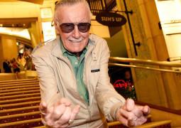 Создатель комиксов Marvel Стэн Ли начал слепнуть